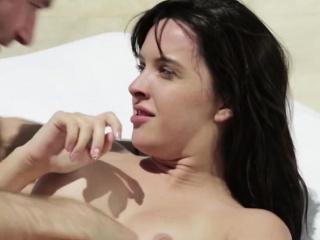 Ебля в жопу сексмашынами фото