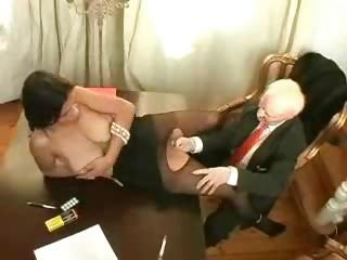 Porno Video of Doctor Maduro