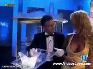 Porn Tube of Celebrity Nip Slip Compilation