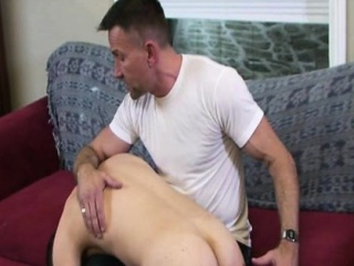 matt sizemore and tommy coxx - daddy and boy