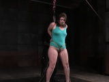 Fem slave clit and nipple punish by maledom | Very Hard Sex Updates