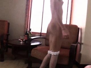 Ladyboy Pink 2 Party Girl Barebacking