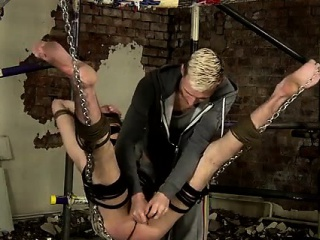 Gay twink fetish bondage suck fuck tube first time A Boys Ho