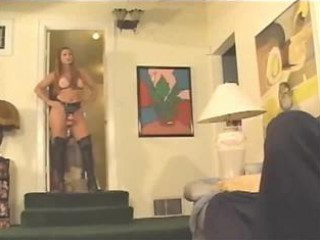 Porn Tube of Shanna Mccullough Boss Bitches Male Anal