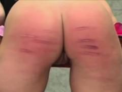 анальное порно с резиновым членом