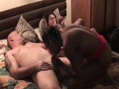 Порно дочка с папашей