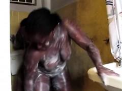 домашняя эротическая фотосессия девушки с элементами секса