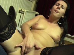 Видео большие сиски индианки секс