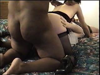 Девушки с большими жопами анал