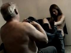 Огромные половые члены порно