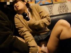 <フェチ動画>篠崎ユカリ