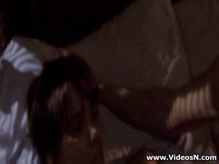 Porn Tube of Celeb Halle Barry Licked And Fucked