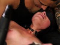 Fetishnetwork kaisey dean dungeon slave | Pornstar Video Updates