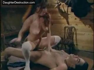 Porn Tube of Two Teens Fucked By Huge Cock