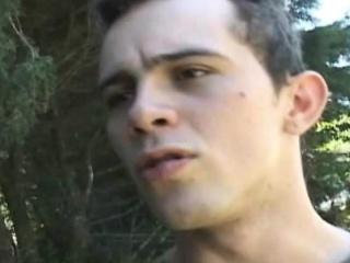 Hot Military Gay Having Hardcore Barebacking Sex