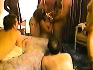 Порно ретро транс большой член