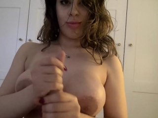 busty latina on fire cheating on hubbie