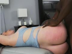 Секс на масаж видио