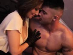 Русскоя груповуха порно