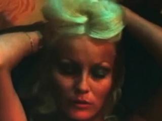 Classic Blonde Vintage Fucking