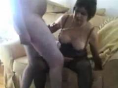Порно видео тетя и племянница