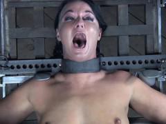Костюмированный порно фильм садо-мазо