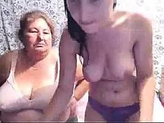 Зрелая госпожа и секс рабыня лесби фото
