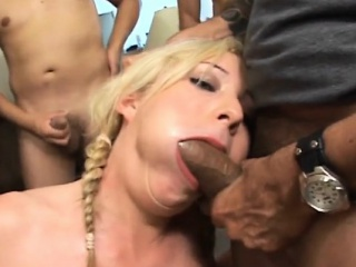 cum-hungry katie gets her wildest fantasy fulfilled as so