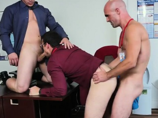 Hot older straight men naked gay Does naked yoga motivate mo