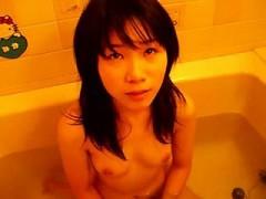 Порно онлайн тетя ебется с племянником в душе