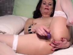 Массаж интимных мест женщин видео