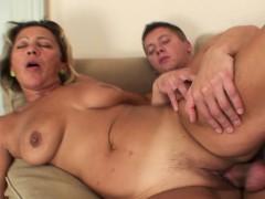 Порно видео бесплатно жирные и старые