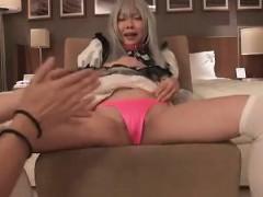 Порно огромные челены в жопу