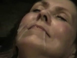 Hairy amateur mature mumsy double Eileen from 1fuckdatecom