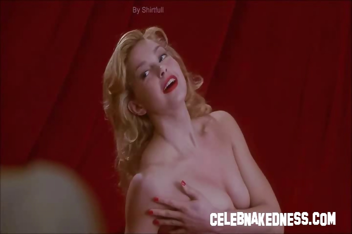 Porno Video of Celeb Ashley Judd Completely Nude Blonde Big Natural Breasts