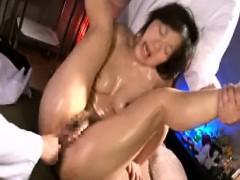 Домашнее порно транссексуалов