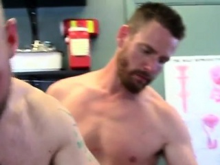 Hot sweet gay naked boy porn in bathroom First Time Saline I