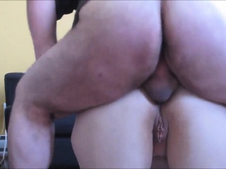 an unforgettable anal adventure - home-made