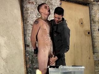 Free gay male bondage cartoons snapchat Dominant and sadisti