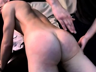 Two gay spanking young male playing card snapchat Jerry Catc