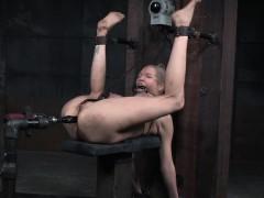 Попала сексуальное рабство частное видео