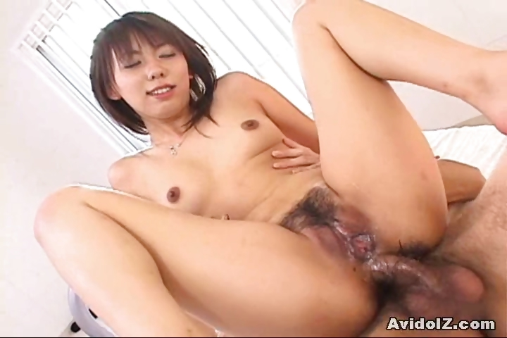 Porn Tube of Maho Sawai Rides Cocks Like A Wild Woman!