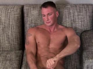 Military straighty spunks