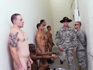 Pics of hot naked army men gay Yes Drill Sergeant!