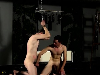 Flaming bondage and male bondage video gallery gay Flogged A