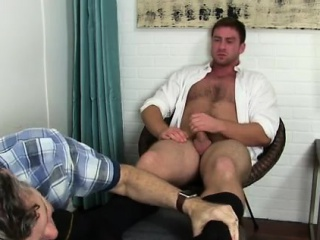 Depraved twink boy gay porn tube Connor Gets Off Twice Being