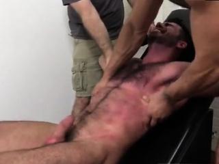 Gay sex man cartoon and boy voyeur movies porn Billy Santoro