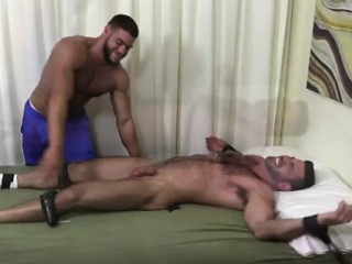 Free sweet gay boys sex movies Billy & Ricky In Bros & Toes