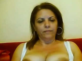 Turkish mature Celestina from 1fuckdatecom