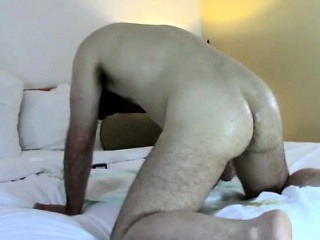 Gay asian fisting videos first time Bottom Boy Aron Loves Ge